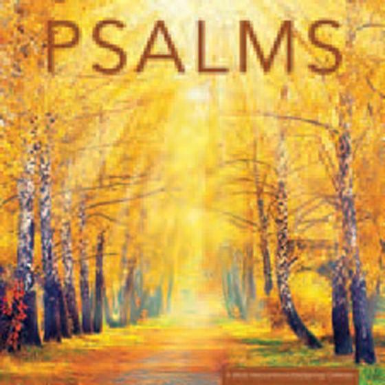 2022 Calendar: Psalms (Calendar)