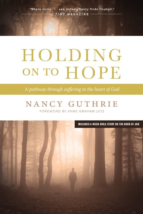 Holding On To Hope (Paperback)