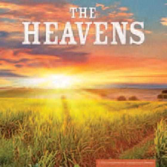 2022 Calendar: The Heavens (Calendar)