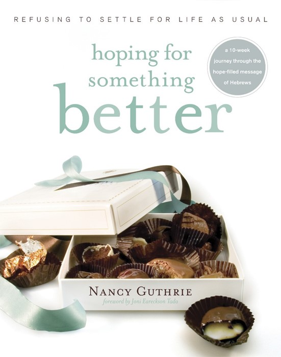 Hoping For Something Better (Paperback)