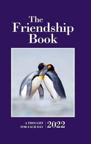 The Friendship Book 2022 (Magazine)