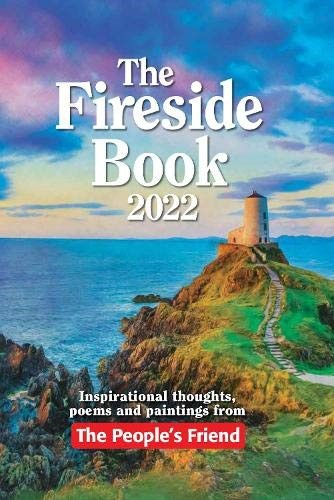 The Fireside Book 2022 (Paperback)