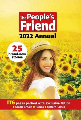 The People's Friend Annual 2022 (Magazine)