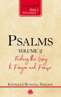 Psalms Volume 2 (Paperback)