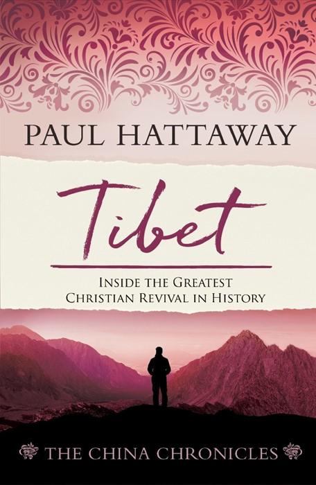 Tibet (Paperback)