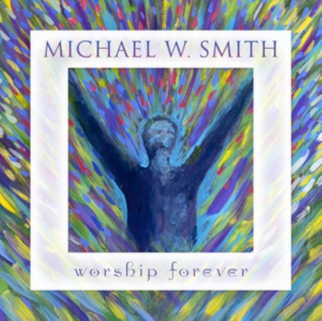 Worship Forever CD (CD-Audio)