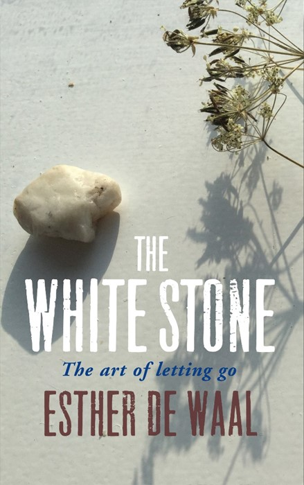 The White Stone (Paperback)