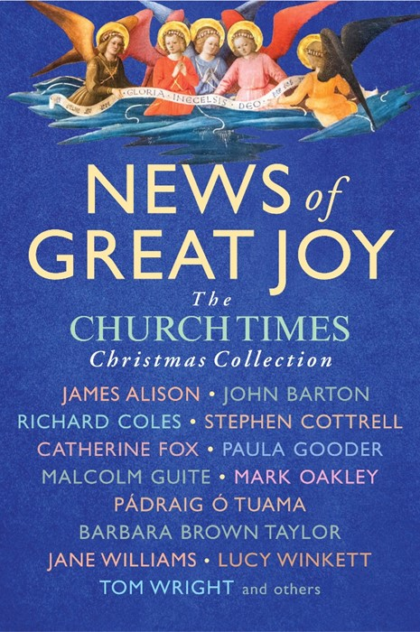 News of Great Joy (Paperback)