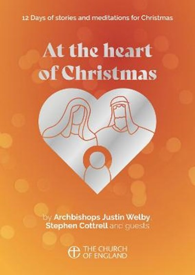 At the Heart of Christmas (pack of 10) (Paperback)
