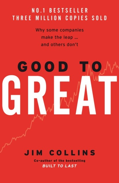 Good to Great (Hard Cover)
