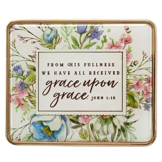 Grace Upon Grace Visor Clips (General Merchandise)