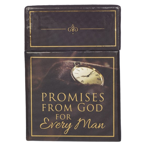 Promises from God Box of Blessings (General Merchandise)