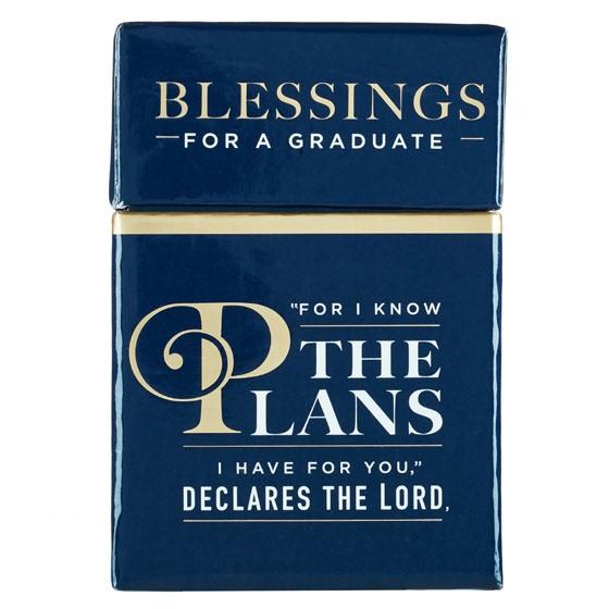 Graduate Box of Blessings (General Merchandise)