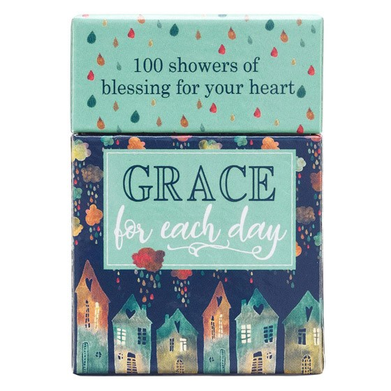 Grace for Each Day Box of Blessings (General Merchandise)