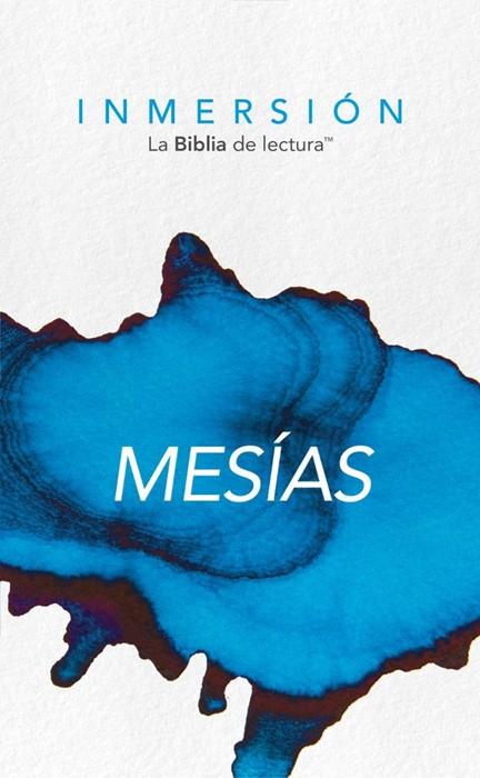 Inmersión: Mesías (Paperback)