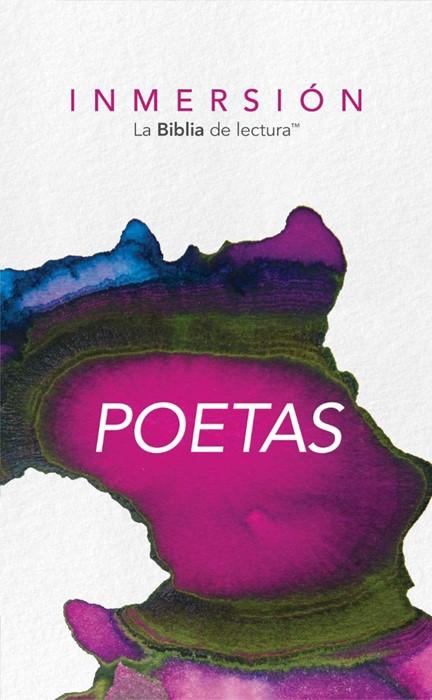 Inmersión: Poetas (Paperback)