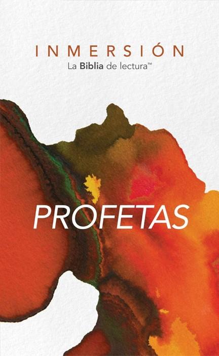 Inmersión: Profetas (Paperback)