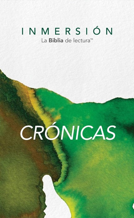 Inmersion: Crónicas (Paperback)