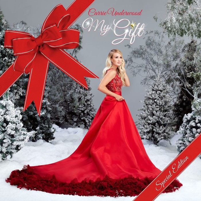 My Gift (Special Edition) CD (CD-Audio)