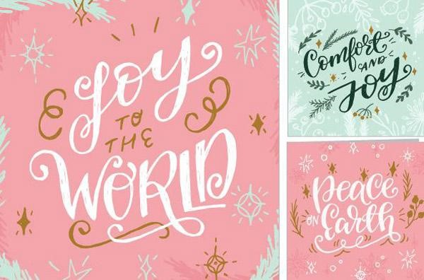 Assorted Christmas Cards CS8036X (Pack of 18) (Cards)