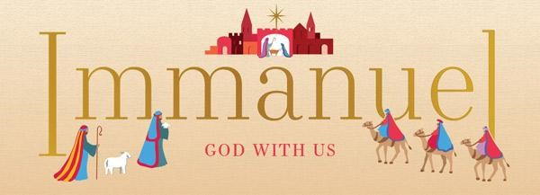 Immanuel Charity Christmas Cards (pack of 10) (Cards)