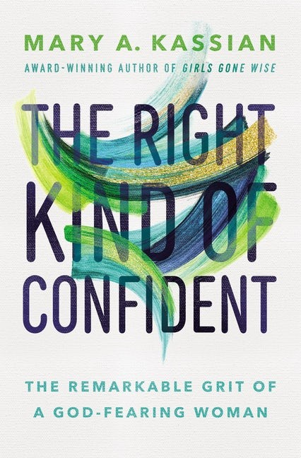 The Right Kind of Confident (Paperback)