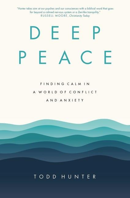 Deep Peace (Paperback)