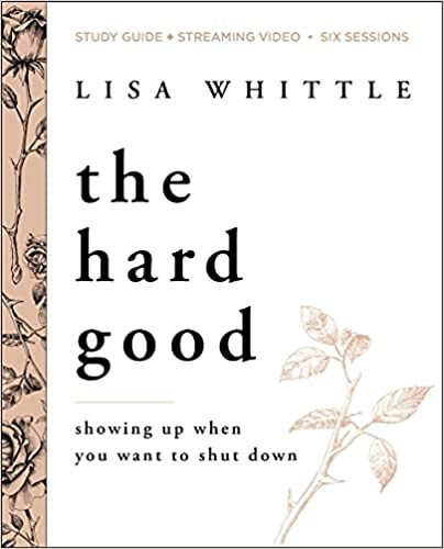 The Hard Good Study Guide (Paperback)
