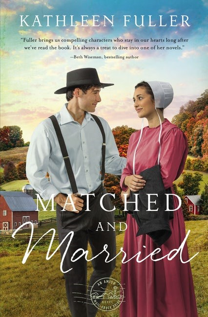 Matched and Married (Paperback)