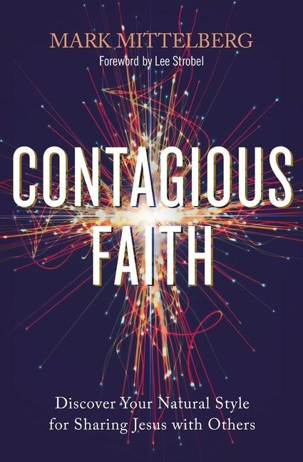 Contagious Faith (Paperback)