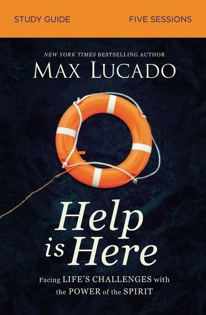 Help is Here Study Guide (Paperback)