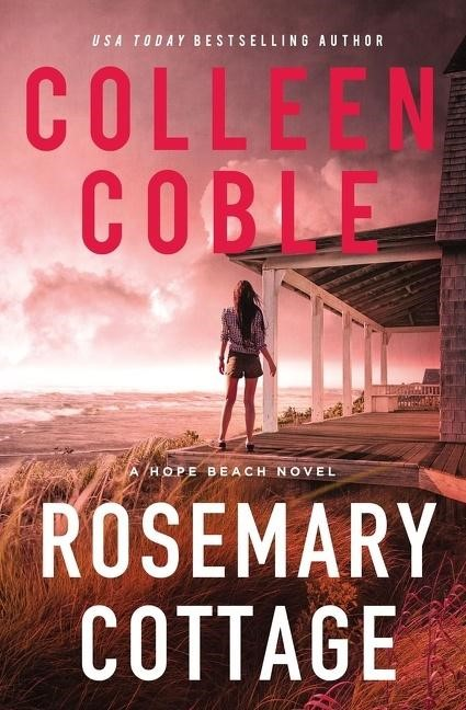 Rosemary Cottage (Paperback)