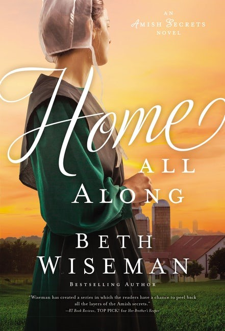 Home All Along (Paperback)