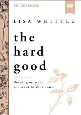 The Hard Good Video Study (DVD)