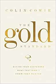 The Gold Standard (Hard Cover)