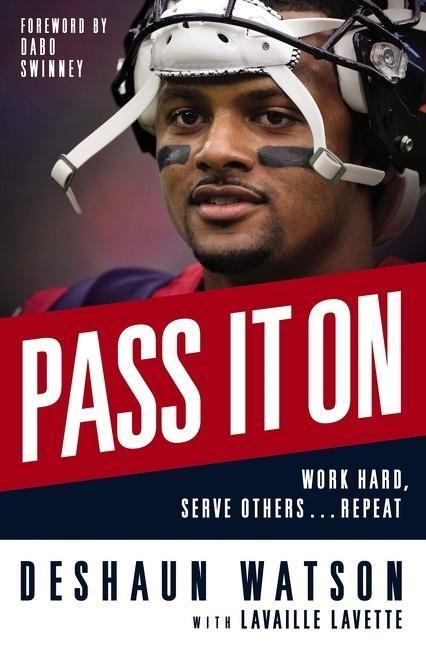 Pass It On (Paperback)