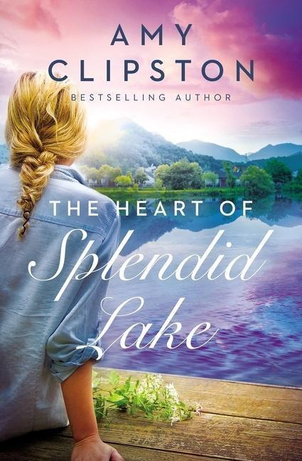 The Heart of Splendid Lake (Paperback)