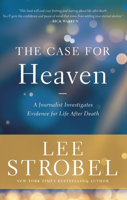The Case for Heaven (and Hell) (Paperback)