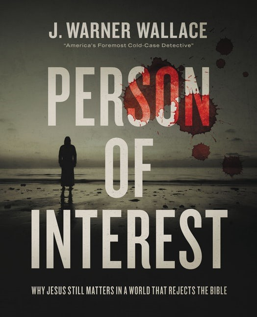 Person of Interest (Paperback)