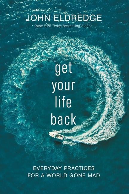 Get Your Life Back (Paperback)