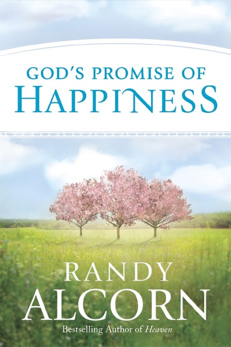 God's Promise Of Happiness (Paperback)