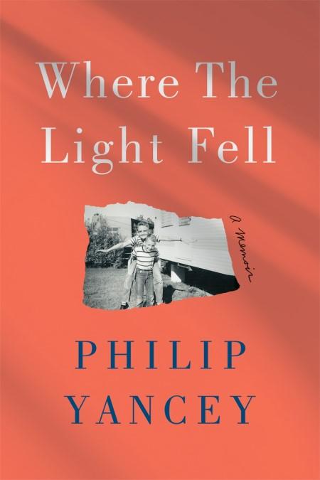 Where the Light Fell (Hard Cover)
