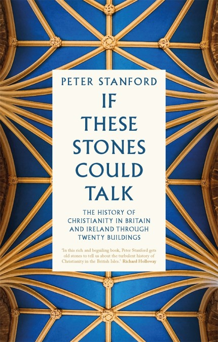 If These Stones Could Talk (Hard Cover)
