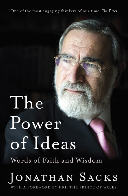 The Power of Ideas (Hard Cover)