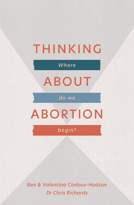 Thinking About Abortion (Paperback)