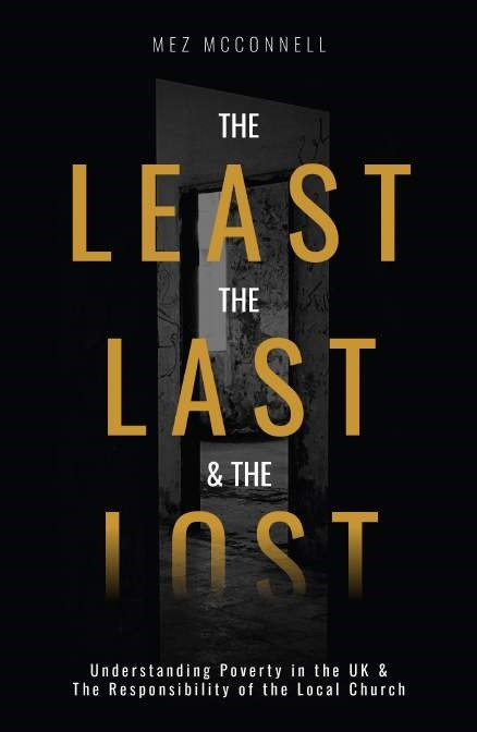 The Least Last and the Lost (Paperback)