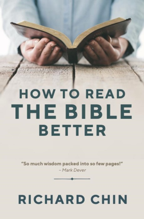 How to Read the Bible Better (Paperback)