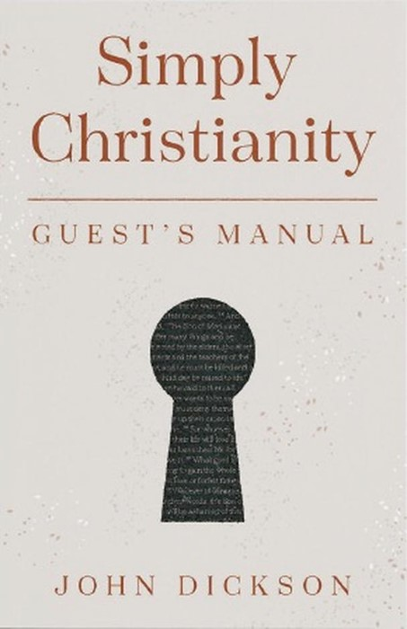 Simple Christianity (Paperback)