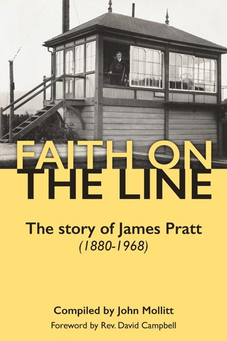 Faith on the Line (Paperback)