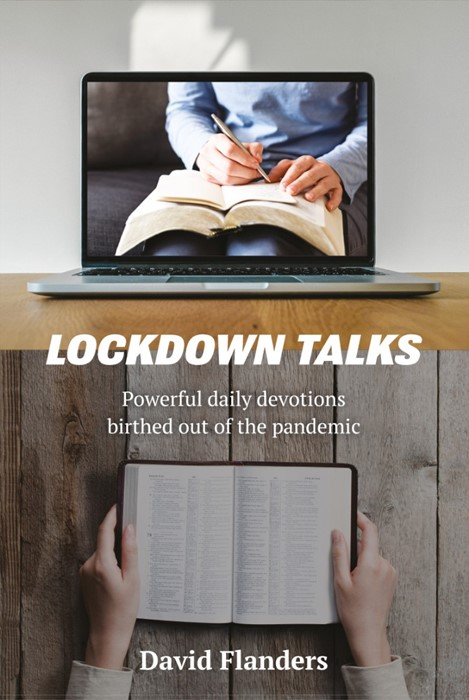 Lockdown Talks (Paperback)